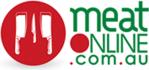 Meat Online Logo