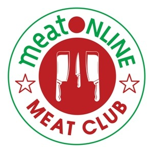 meat online meat club logo