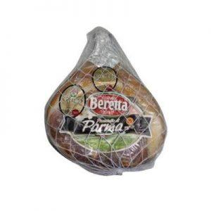 Prosciutto Parma Baretta