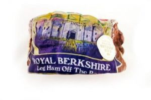 Royal Berkshire Leg Ham