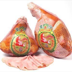 Bjertocchi Leg Ham