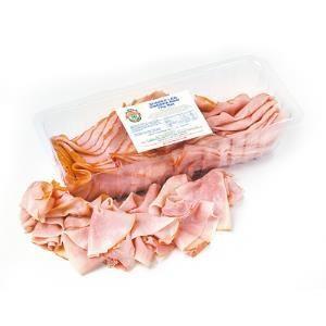 Bertocchi Shaved Virginian Ham
