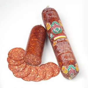 Bertocchi Mexican Salami